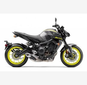 2018 Yamaha MT-09 for sale 200607672