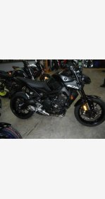 2018 Yamaha MT-09 for sale 200633310