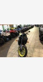 2018 Yamaha MT-09 for sale 200634766