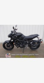 2018 Yamaha MT-09 for sale 200637016