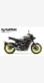 2018 Yamaha MT-09 for sale 200654972