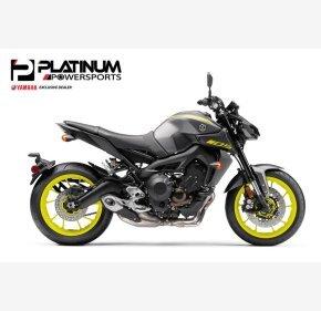 2018 Yamaha MT-09 for sale 200654972