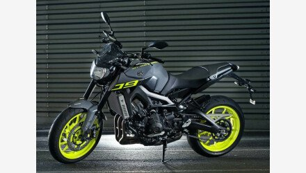 2018 Yamaha MT-09 for sale 200661248