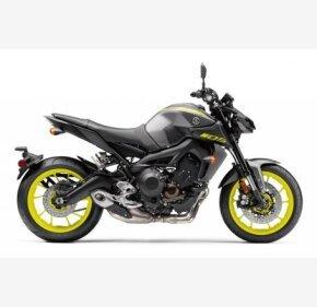 2018 Yamaha MT-09 for sale 200665615