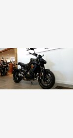 2018 Yamaha MT-09 for sale 200716748