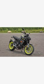 2018 Yamaha MT-09 for sale 200744315