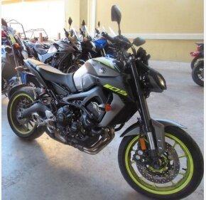 2018 Yamaha MT-09 for sale 200841438