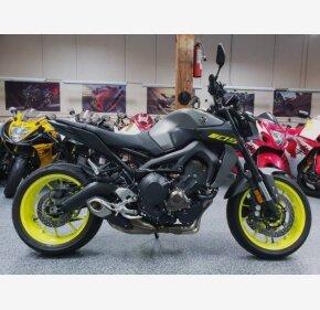 2018 Yamaha MT-09 for sale 200876449