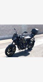 2018 Yamaha MT-09 for sale 200972145
