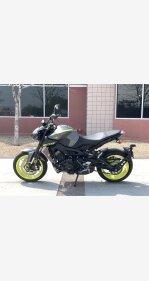 2018 Yamaha MT-09 for sale 200972174