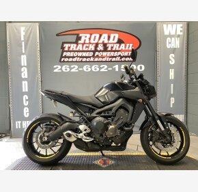 2018 Yamaha MT-09 for sale 200975149