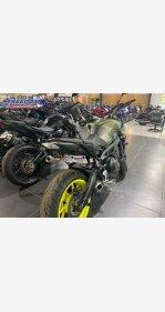 2018 Yamaha MT-09 for sale 200983847