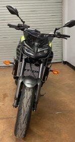 2018 Yamaha MT-09 for sale 200990770