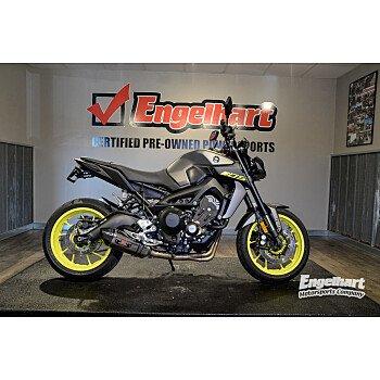 2018 Yamaha MT-09 for sale 201094295
