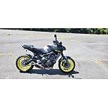 2018 Yamaha MT-09 for sale 201158328