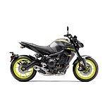 2018 Yamaha MT-09 for sale 201174630