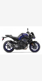 2018 Yamaha MT-10 for sale 200607699