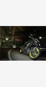 2018 Yamaha MT-10 for sale 200649970