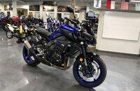 2018 Yamaha MT-10 for sale 200688534