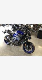 2018 Yamaha MT-10 for sale 200710381
