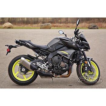 2018 Yamaha MT-10 for sale 200744349
