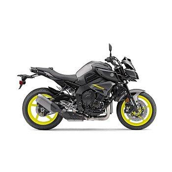 2018 Yamaha MT-10 for sale 200744540