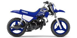 2018 Yamaha PW50 50 specifications