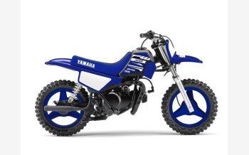 2018 Yamaha PW50 for sale 200565142