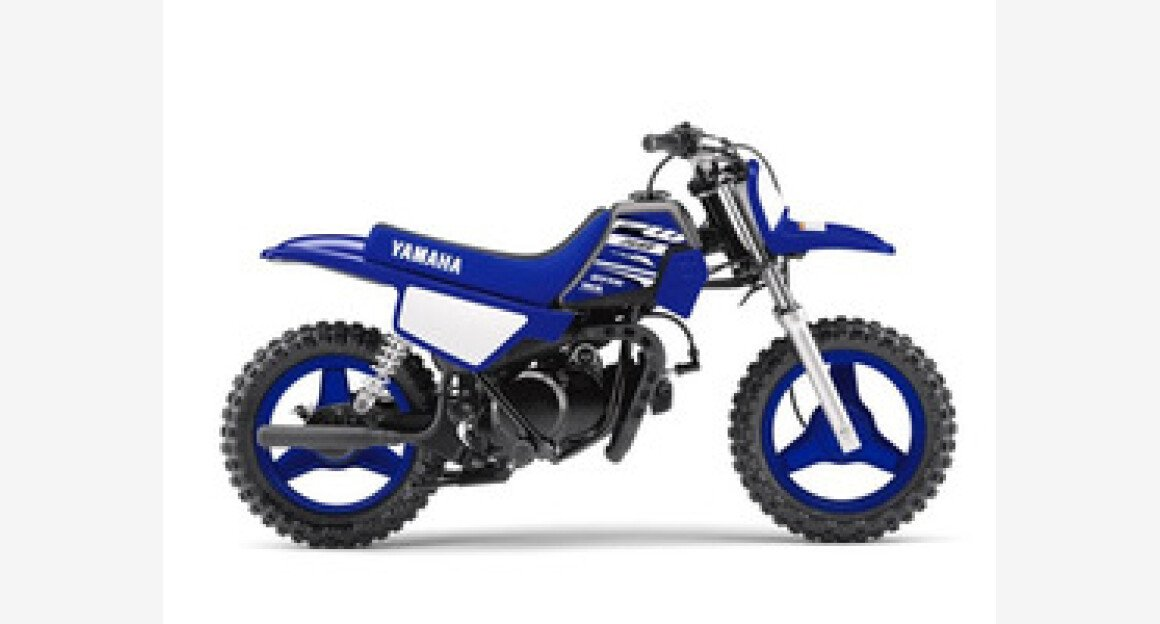2018 Yamaha PW50 for sale 200592167