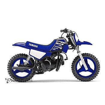 2018 Yamaha PW50 for sale 200507730