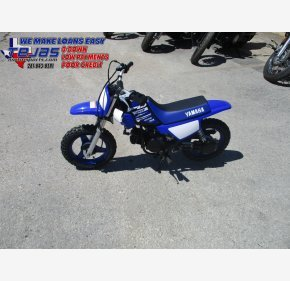 2018 Yamaha PW50 for sale 200584523