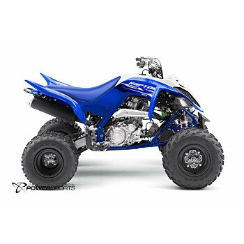 2018 Yamaha Raptor 700R for sale 200508425