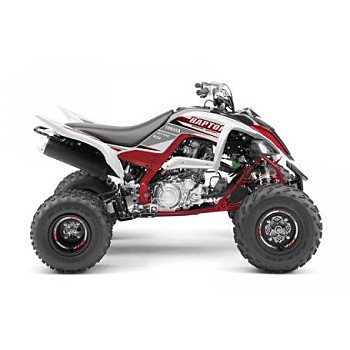 2018 Yamaha Raptor 700R for sale 200584704