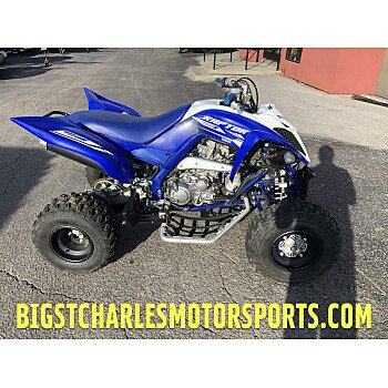 2018 Yamaha Raptor 700R for sale 200841024