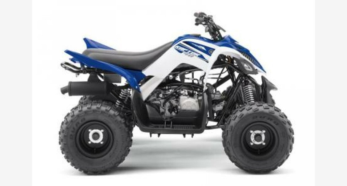 2018 Yamaha Raptor 90 for sale 200619553
