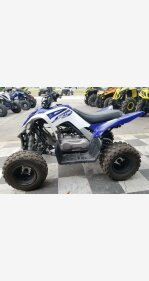 2018 Yamaha Raptor 90 for sale 200683669