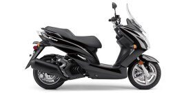 2018 Yamaha SMAX Base specifications