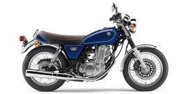 2018 Yamaha SR400 Base specifications