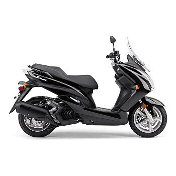 2018 Yamaha Smax for sale 200708626