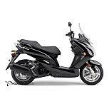 2018 Yamaha Smax for sale 200509315