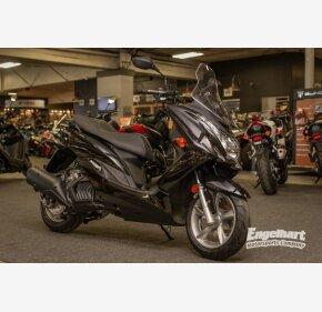 2018 Yamaha Smax for sale 200704556