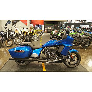 2018 Yamaha Star Eluder for sale 200530923