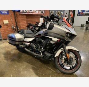 2018 Yamaha Star Eluder for sale 200715445