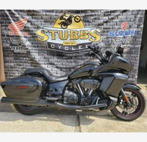 2018 Yamaha Star Eluder for sale 200786829