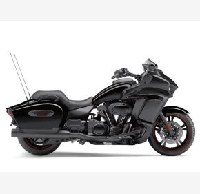 2018 Yamaha Star Eluder for sale 200822525