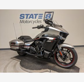 2018 Yamaha Star Eluder for sale 200884610