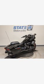 2018 Yamaha Star Eluder for sale 200884611