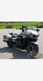 2018 Yamaha Star Eluder for sale 200908782
