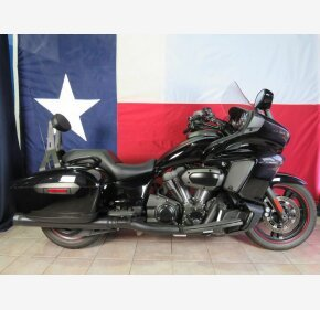 2018 Yamaha Star Eluder for sale 200936420