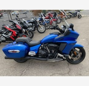 2018 Yamaha Star Eluder for sale 200962656